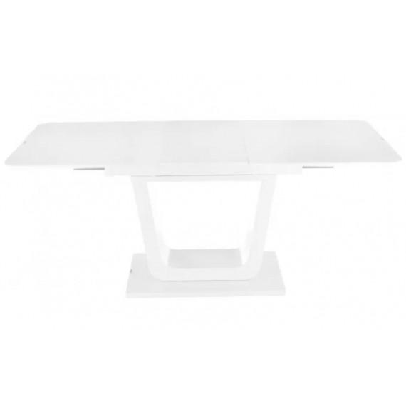 Стол Vlinder 140 super white