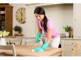 Как нужно правильно чистить мебель