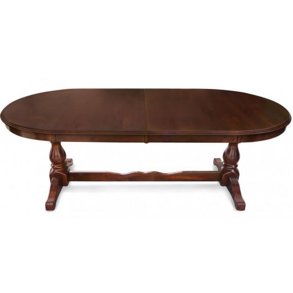 AVATAR Стол обеденный раскладной ( 3 вставки)