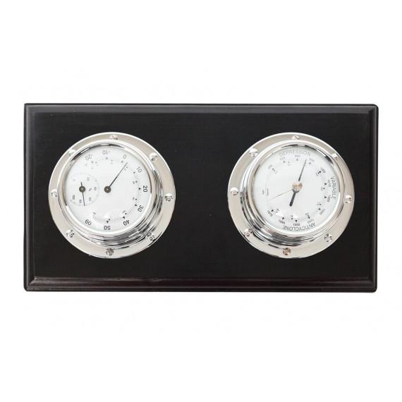 Термометр/барометр Secret De Maison ( mod. 37811 )