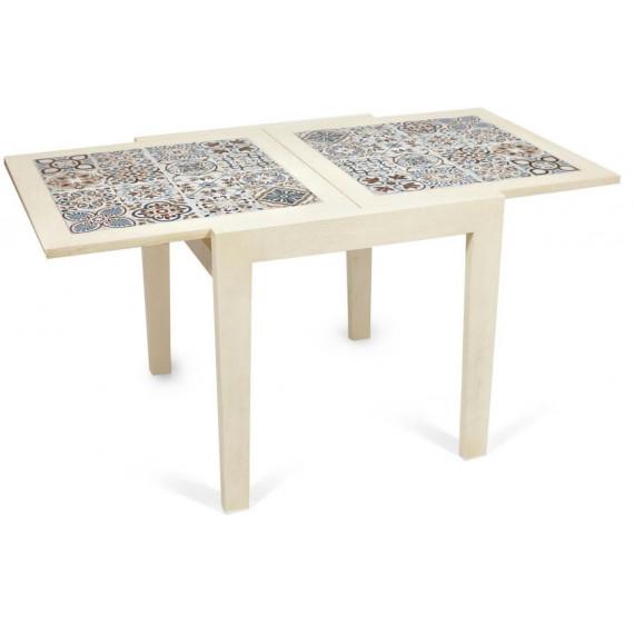 CT 3030 Kasablanca стол раскладной с плиткой