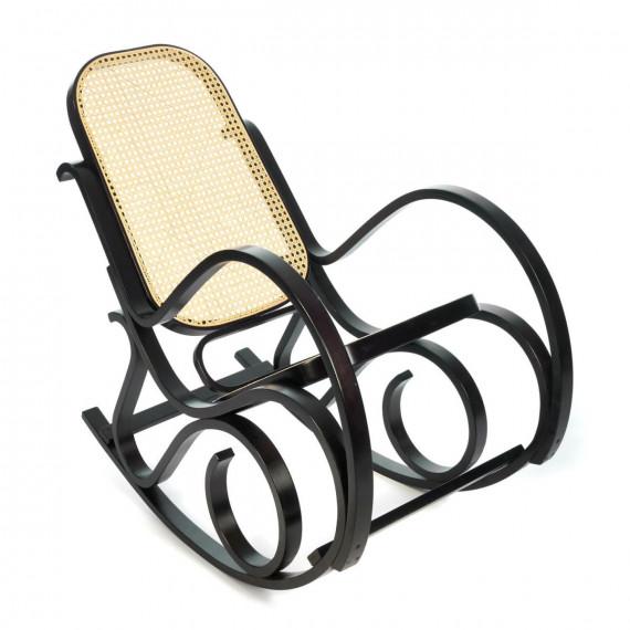 Кресло-качалка mod. AX3002-1