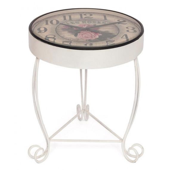 Стол-часы Secret De Maison ROSETTA ( mod. IT-001) Роза