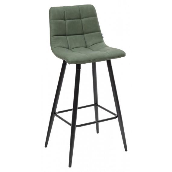 Барный стул SPICE RU-01 PU малахит, PU