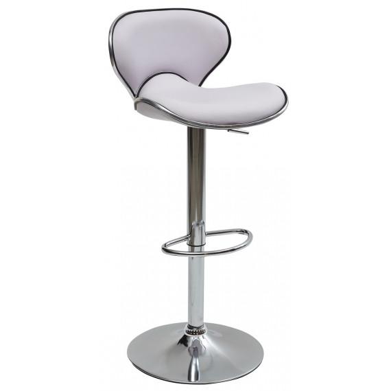 DALLAS White C-102 Барный стул белый