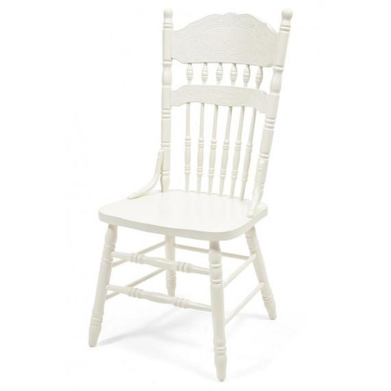 Стул Stamford -S- (828-S) ivory white