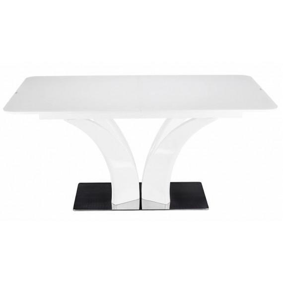 Стол Horns 160 super white