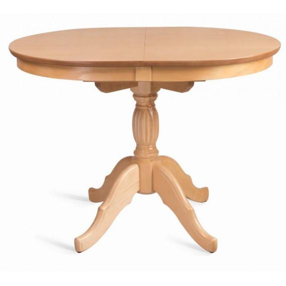 Стол обеденный Лилия-0110 (светлый тон)