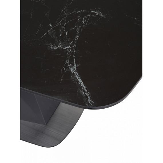 Стол SEVERIN 150 NERO KL-116