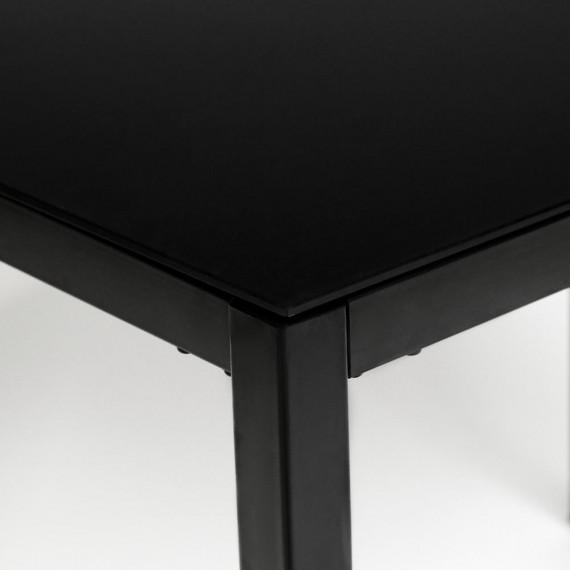 Стол Valio (mod. DT1165-1) (Чёрный)