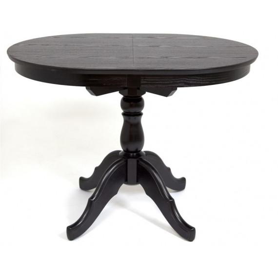 Стол обеденный Овальный-0110 (венге)