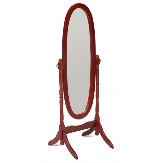 Зеркало NY-4001вишня (сherry)