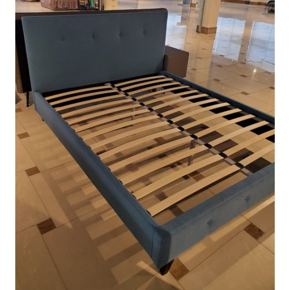 Кровать XS-9083 MK-7601-TU двуспальная