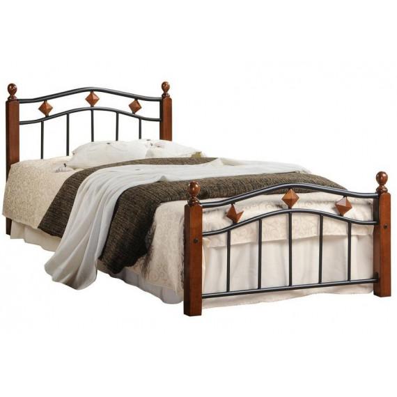 Кровать AT-126 (90х200) (Single bed)