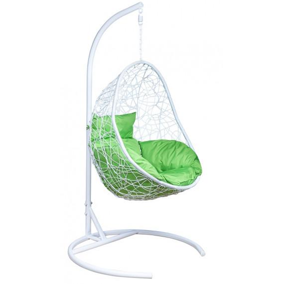 Кресло подвесное LESET САОНА белое