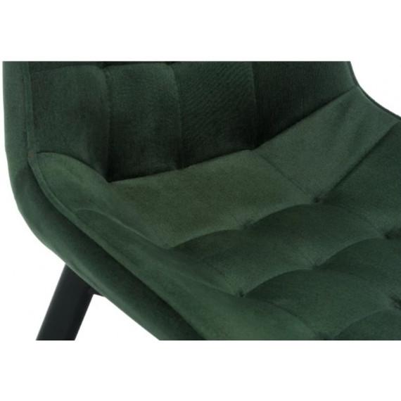 Стул Hagen темно-зеленый