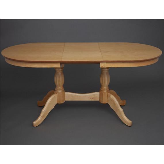 Стол обеденный Лилия-1300 (светлый тон)