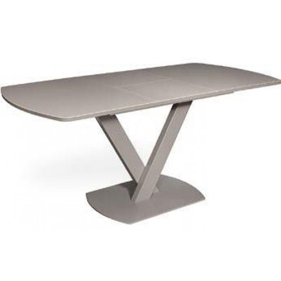 Стол V120-V140 капучино