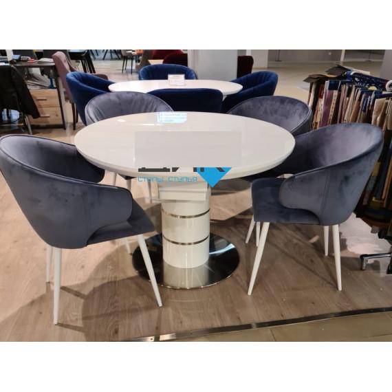 Стол DT-9158, цвет #1 White