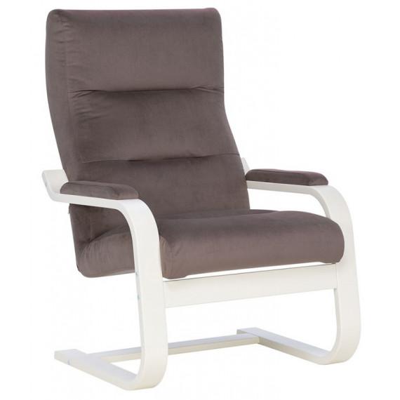 Кресло Leset Оскар Слоновая кость, ткань V 23