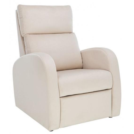Кресло реклайнер Leset Грэмми-1 Ткань V 18 бежевый
