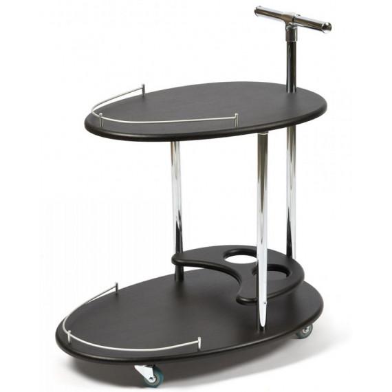 Стол сервировочный FAIRPORT венге