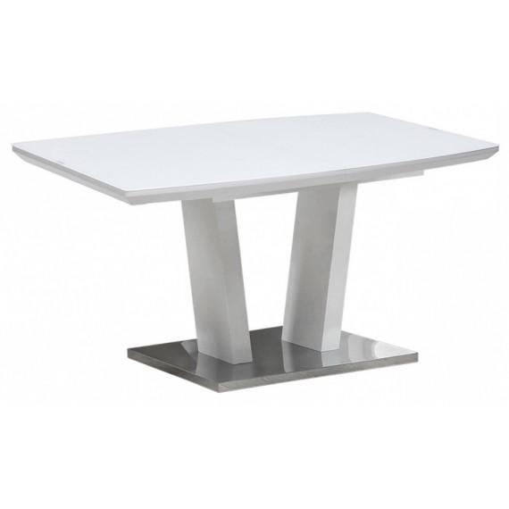 Стол DT-9107, цвет #1 White (белый)