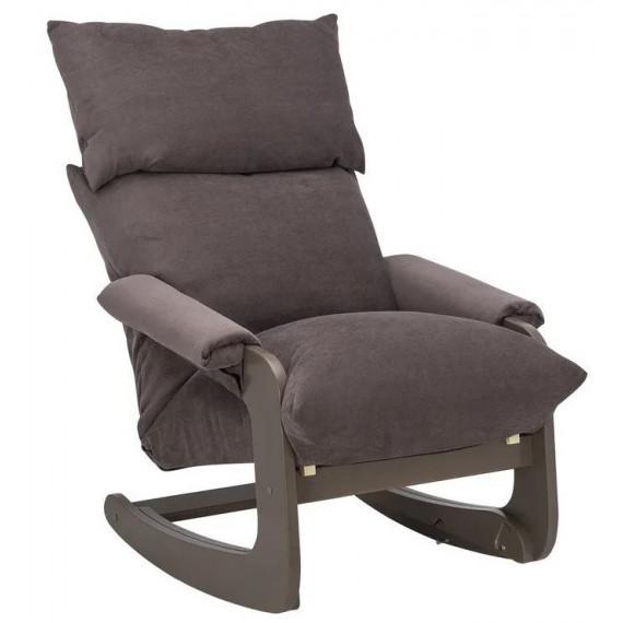 Кресло-трансформер мод-81 (Серый ясень/Verona Antrazite Greey)