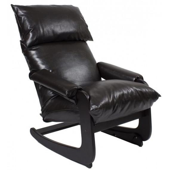 Кресло-трансформер мод-81 (Oregon perl-120/Венге ) коричневый