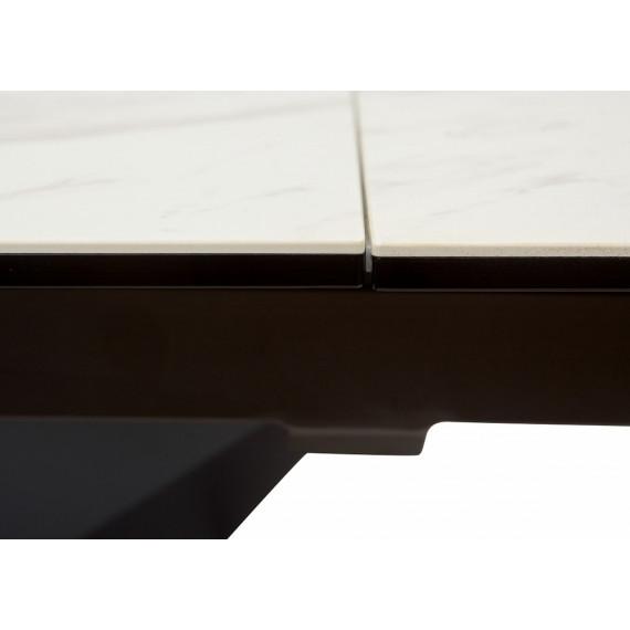 Стол SEVERIN 150 Белый мрамор