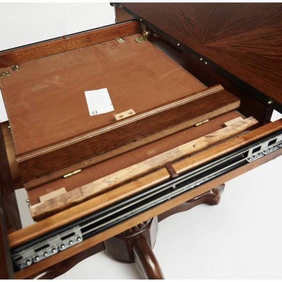 Стол круглый раскладной Rochester -SWC- (4260-SWC)