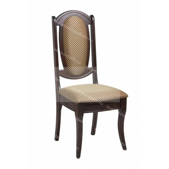 Обеденная группа стол Круглый/стул Королевский венге