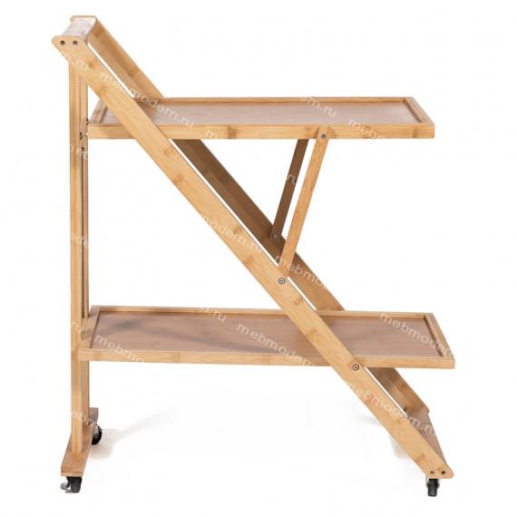 Столик сервировочный (mod. JWFU-3342) (Натуральный)
