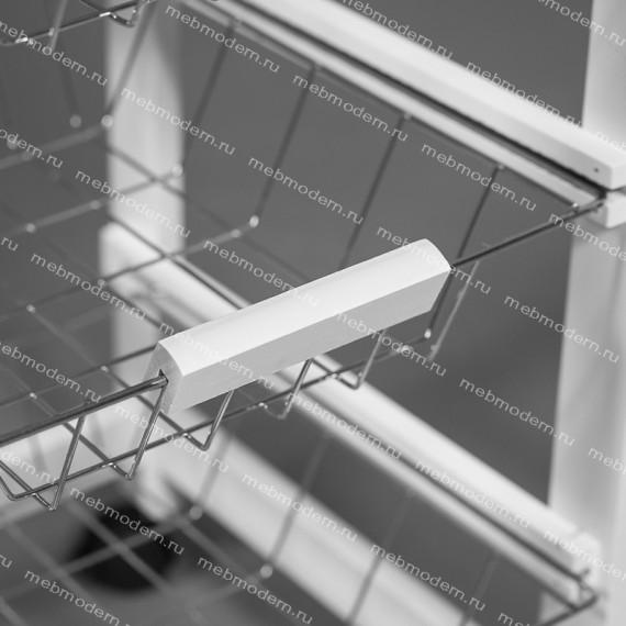 Столик разделочный (mod. JW3-2014-1) (Белый)