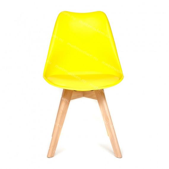 Стул Secret De Maison TULIP (mod. 73) желтый