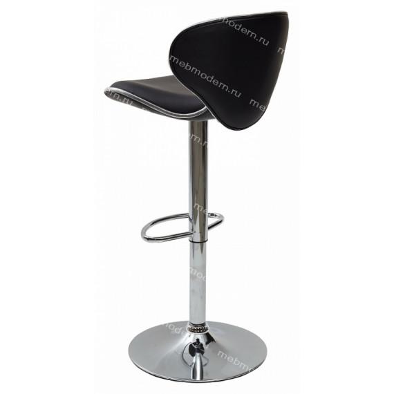 DALLAS Black C-101 Барный стул черный