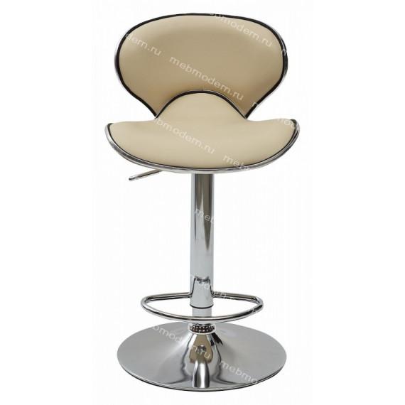 DALLAS Cream C-105 Барный стул кремовый