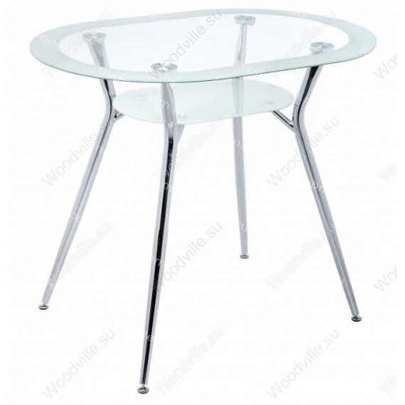 Tom 90 Стеклянный стол