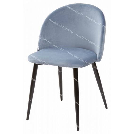Обеденная группа Komo/JAZZ пудровый синий, велюр G108-56