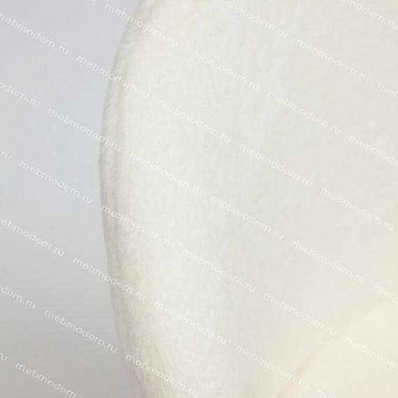 Стул «Melody» (mod. 7003) (Белый плюш)