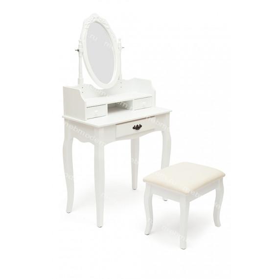 NY-V3024 Туалетный столик с пуфом